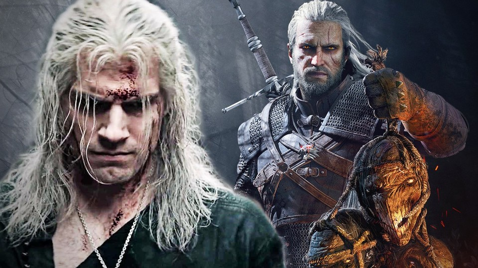 Henry Cavill has already delighted numerous video game fans in the role of the witcher Geralt. The Netflix series The Witcher is based on the novels by? Andrzej Sapkowski.
