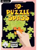 Cover zu 3D-Puzzlespass