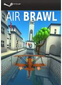 Cover zu Air Brawl