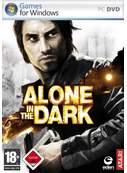 Cover zu Alone in the Dark: Near Death Investigation
