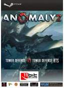 Cover zu Anomaly 2