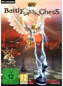 Cover zu Battle vs Chess