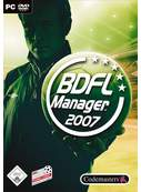 Cover zu BDFL Manager 2007