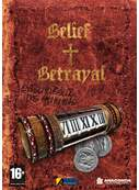 Cover zu Belief & Betrayal: Das Medaillon des Judas