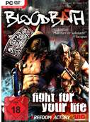 Cover zu BloodBath