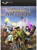 Cover zu Champions of Anteria