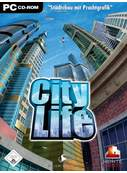 Cover zu City Life