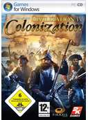 Cover zu Civilization 4: Colonization