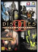 Cover zu Disciples 2