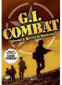 Cover zu G.I. Combat: Episode 1 - Battle of Normandy