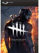 Cover zu Dead by Daylight