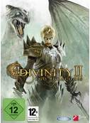Cover zu Divinity 2: Ego Draconis
