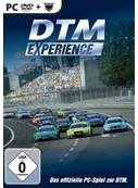 Cover zu DTM Experience