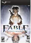 Cover zu Fable Anniversary