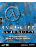 Cover zu Half-Life: Blue Shift
