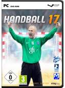 Cover zu Handball 17