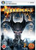 Cover zu Hellgate: London