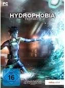 Cover zu Hydrophobia Prophecy