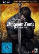 Cover zu Kingdom Come: Deliverance