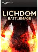 Cover zu Lichdom: Battlemage