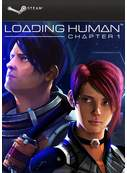 Cover zu Loading Human