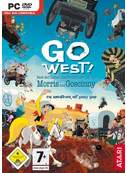 Cover zu Lucky Luke: Go West!
