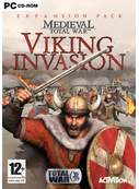 Cover zu Medieval: Total War - Viking Invasion