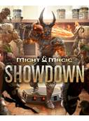 Cover zu Might & Magic Showdown