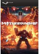 Cover zu Mothergunship