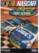 Cover zu Nascar Racing 2003 Season