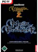 Cover zu Neverwinter Nights 2: Mask of the Betrayer
