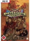 Cover zu North & South Pirates