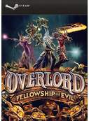 Cover zu Overlord: Fellowship of Evil