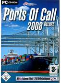 Cover zu Ports of Call 2008 Deluxe