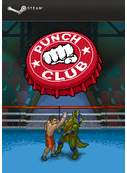 Cover zu Punch Club