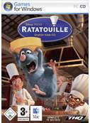 Cover zu Ratatouille