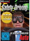 Cover zu Safety Driving: Die Sicherheitssimulation