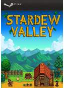 Cover zu Stardew Valley