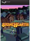 Cover zu Stonehearth