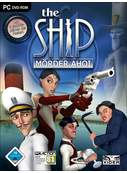 Cover zu The Ship