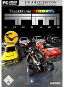 Cover zu Trackmania United Forever