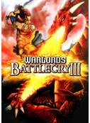 Cover zu Warlords Battlecry 3