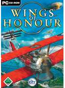 Cover zu Wings of Honour