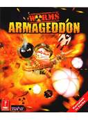 Cover zu Worms Armageddon