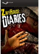 Cover zu Zafehouse: Diaries