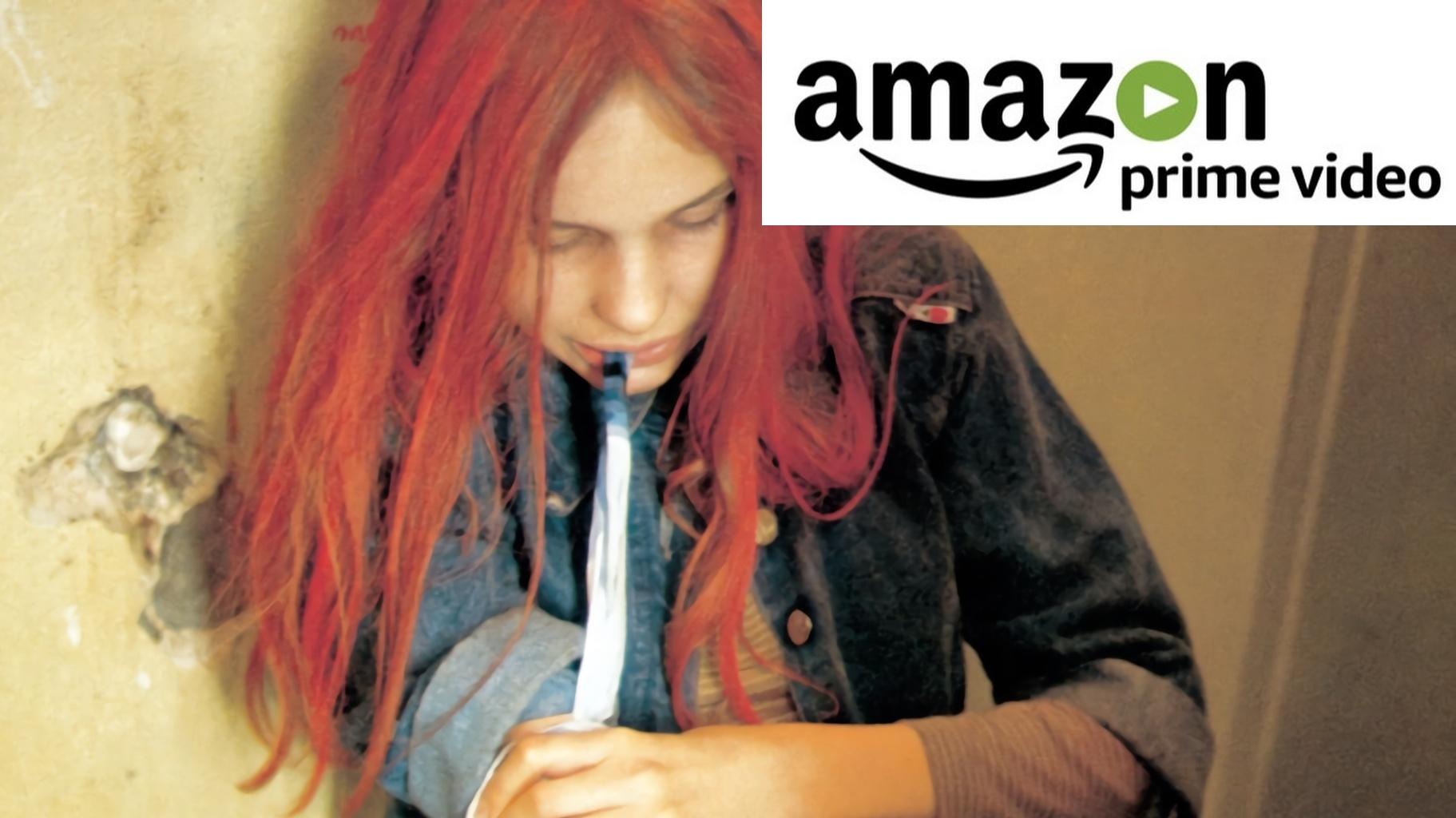 Amazon Prime Februar
