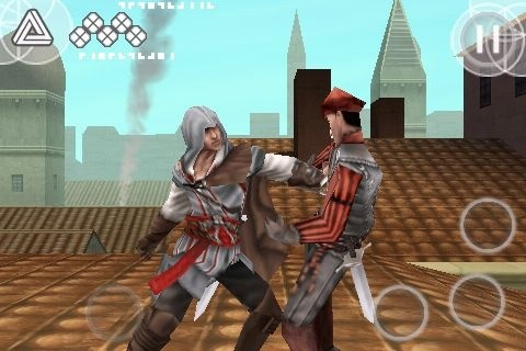 Assassin's Creed 2 Discovery - Test für iPhone - GameStar