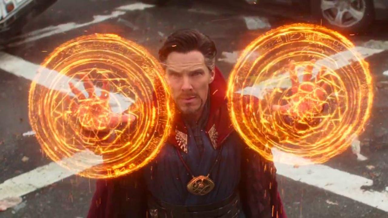 Neueste Marvel Filme