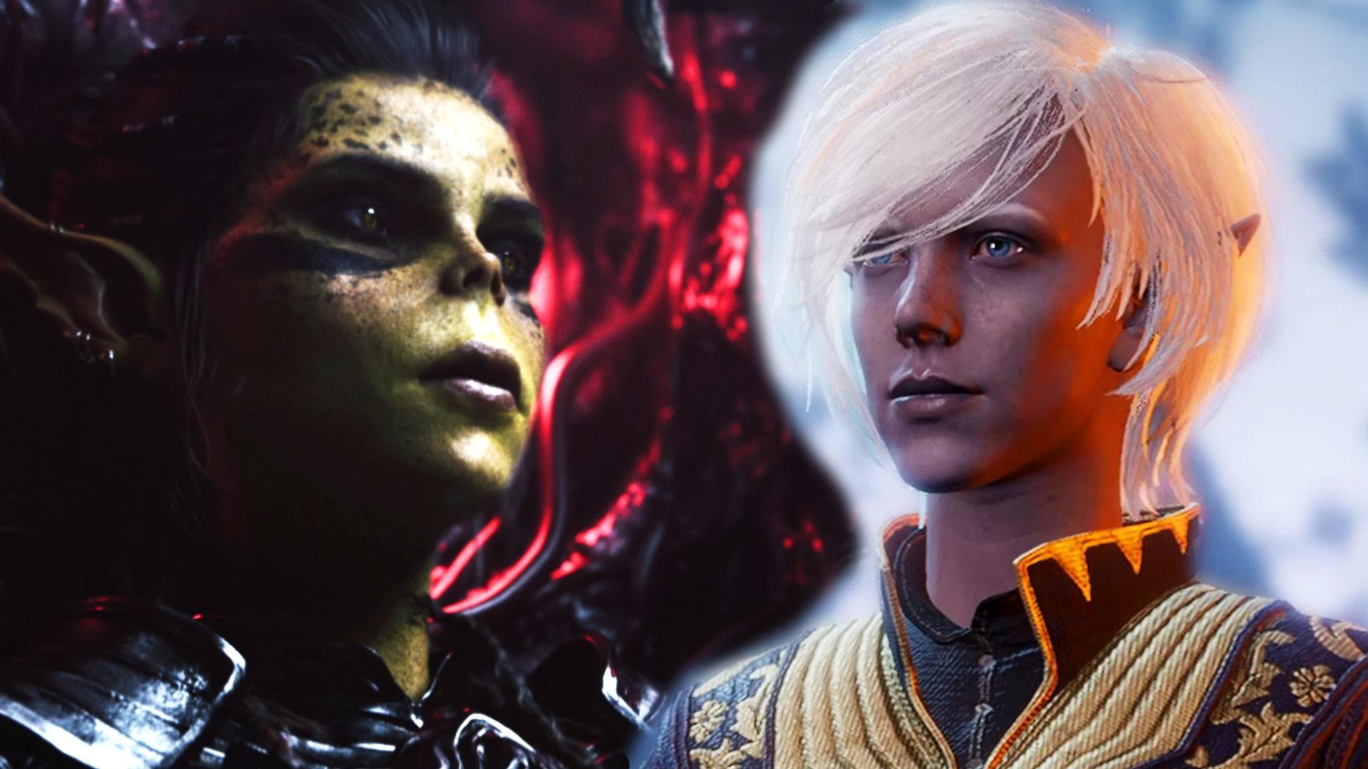 Baldur S Gate 3 Has Sex With Npcs But Not As A Reward Igamesnews