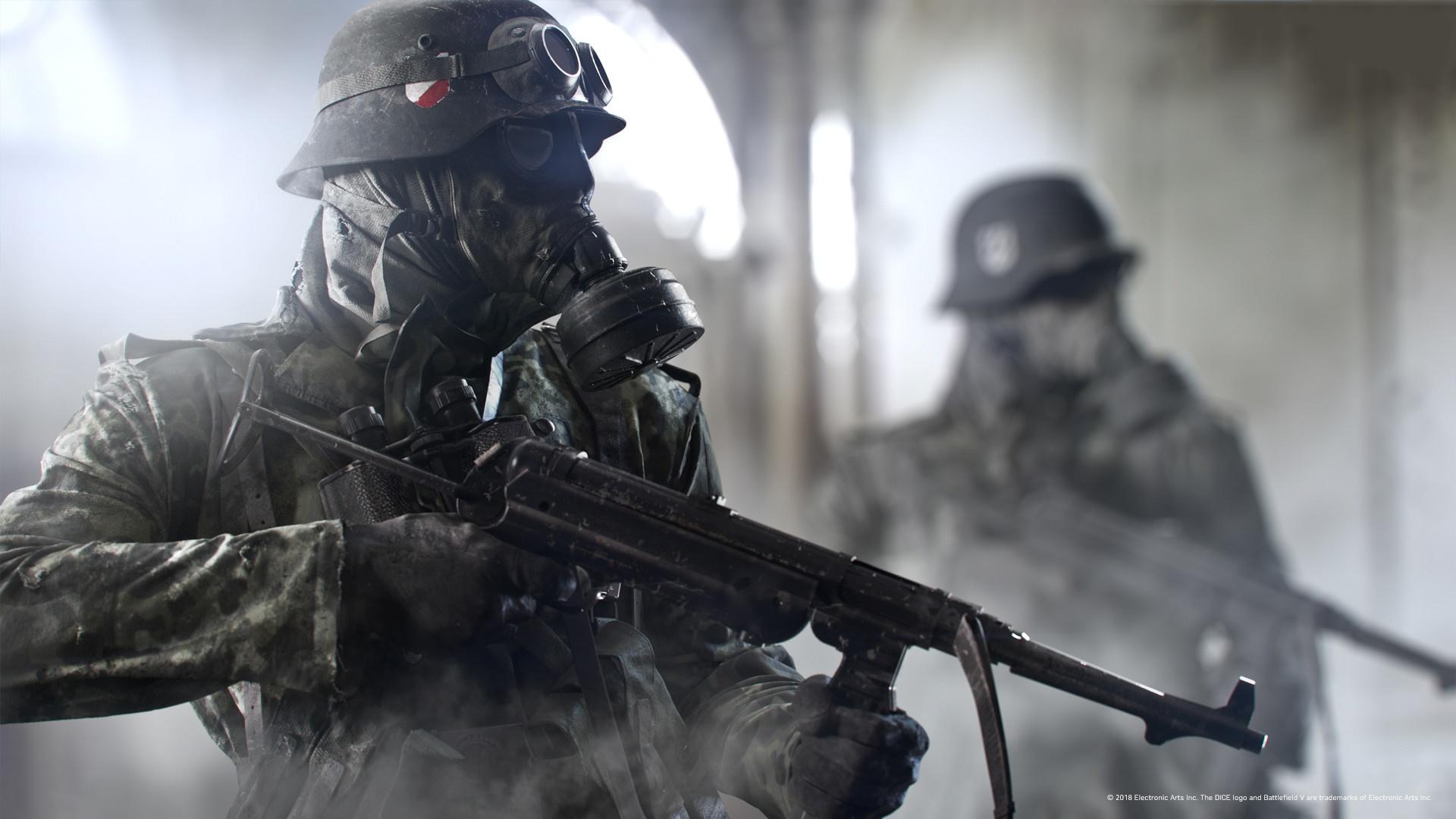 Battlefield 5 - Neue Große Operation kommt heute mit Rush-Modus